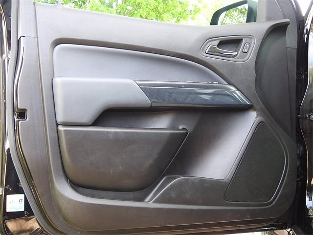 2017 Chevrolet Colorado Crew Cab 4x2, Pickup #BR305408 - photo 25
