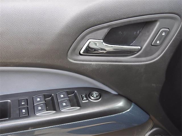 2017 Chevrolet Colorado Crew Cab 4x2, Pickup #BR305408 - photo 26