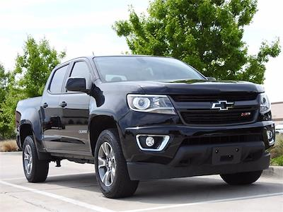 2017 Chevrolet Colorado Crew Cab 4x2, Pickup #BR305408 - photo 11