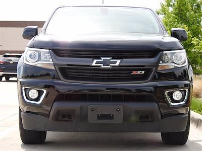 2017 Chevrolet Colorado Crew Cab 4x2, Pickup #BR305408 - photo 12
