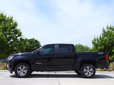 2017 Chevrolet Colorado Crew Cab 4x2, Pickup #BR305408 - photo 2