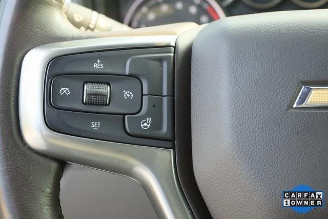 2019 Chevrolet Silverado 1500 Crew Cab 4x2, Pickup #BR311685 - photo 19