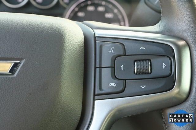 2019 Chevrolet Silverado 1500 Crew Cab 4x2, Pickup #BR311685 - photo 20