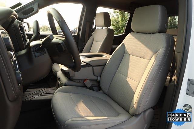 2019 Chevrolet Silverado 1500 Crew Cab 4x2, Pickup #BR311685 - photo 27