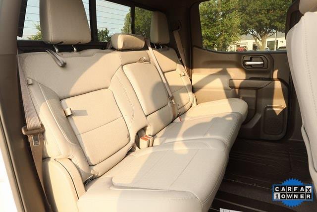 2019 Chevrolet Silverado 1500 Crew Cab 4x2, Pickup #BR311685 - photo 31