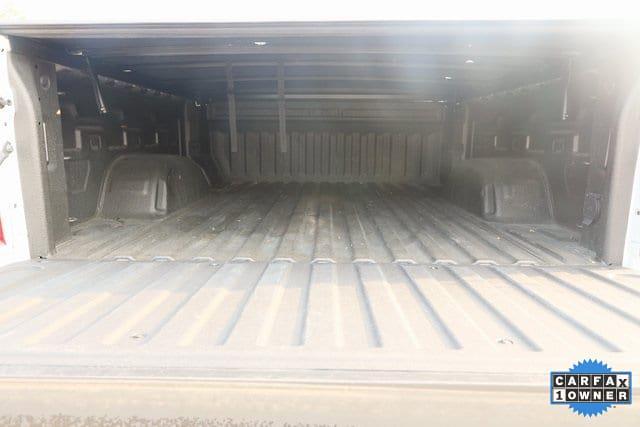 2019 Chevrolet Silverado 1500 Crew Cab 4x2, Pickup #BR311685 - photo 32