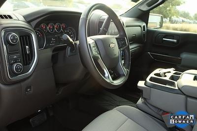 2019 Chevrolet Silverado 1500 Crew Cab 4x2, Pickup #BR311685 - photo 15