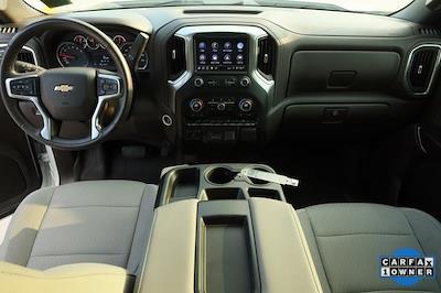 2019 Chevrolet Silverado 1500 Crew Cab 4x2, Pickup #BR311685 - photo 16