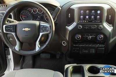 2019 Chevrolet Silverado 1500 Crew Cab 4x2, Pickup #BR311685 - photo 17