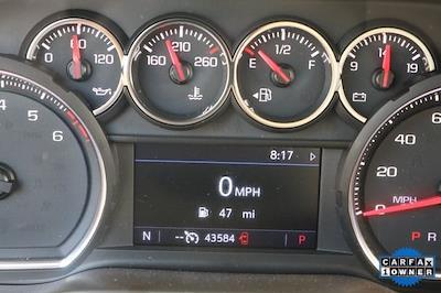 2019 Chevrolet Silverado 1500 Crew Cab 4x2, Pickup #BR311685 - photo 21