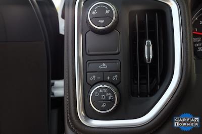 2019 Chevrolet Silverado 1500 Crew Cab 4x2, Pickup #BR311685 - photo 25