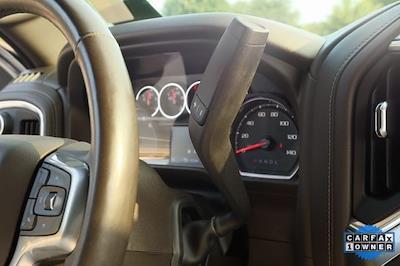 2019 Chevrolet Silverado 1500 Crew Cab 4x2, Pickup #BR311685 - photo 26