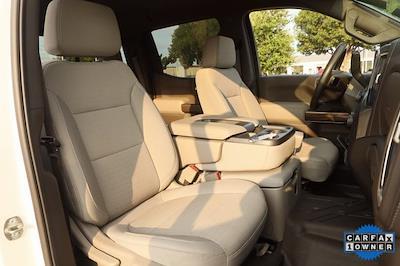 2019 Chevrolet Silverado 1500 Crew Cab 4x2, Pickup #BR311685 - photo 29
