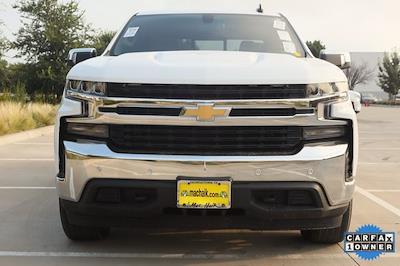 2019 Chevrolet Silverado 1500 Crew Cab 4x2, Pickup #BR311685 - photo 9