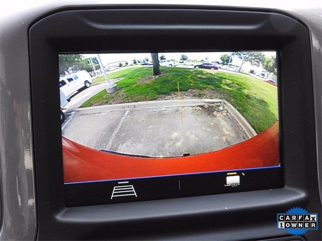 2019 Chevrolet Silverado 1500 Double Cab 4x4, Pickup #BR312314 - photo 3