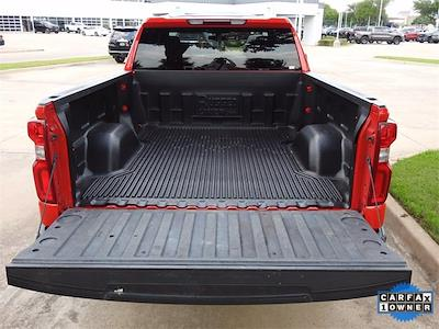 2019 Chevrolet Silverado 1500 Double Cab 4x4, Pickup #BR312314 - photo 4