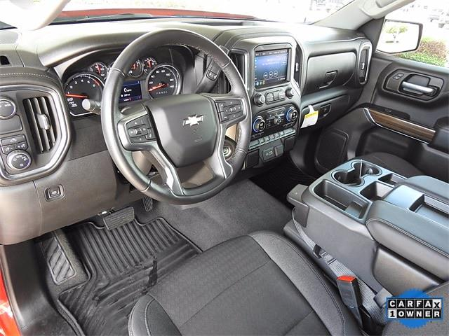 2020 Chevrolet Silverado 1500 Crew Cab 4x2, Pickup #BR337754 - photo 14