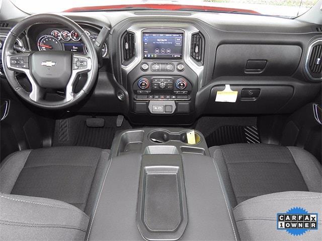 2020 Chevrolet Silverado 1500 Crew Cab 4x2, Pickup #BR337754 - photo 15
