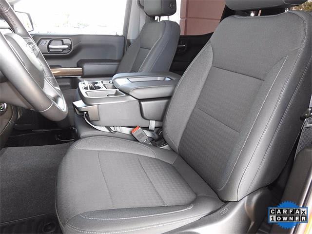2020 Chevrolet Silverado 1500 Crew Cab 4x2, Pickup #BR337754 - photo 27