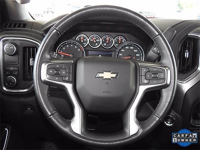 2020 Chevrolet Silverado 1500 Crew Cab 4x2, Pickup #BR337754 - photo 17