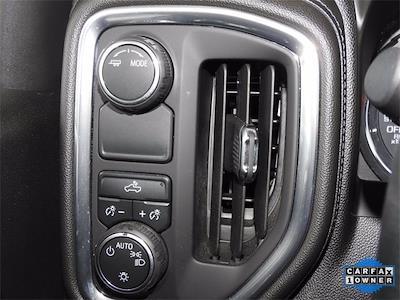 2020 Chevrolet Silverado 1500 Crew Cab 4x2, Pickup #BR337754 - photo 24