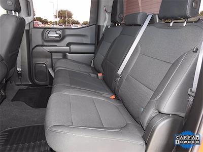 2020 Chevrolet Silverado 1500 Crew Cab 4x2, Pickup #BR337754 - photo 29