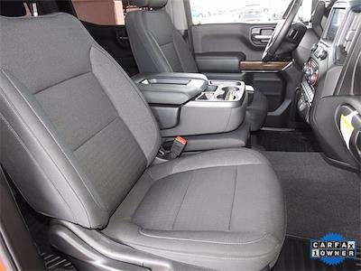 2020 Chevrolet Silverado 1500 Crew Cab 4x2, Pickup #BR337754 - photo 31