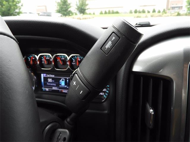 2017 Chevrolet Silverado 1500 Crew Cab 4x4, Pickup #BR363173 - photo 23