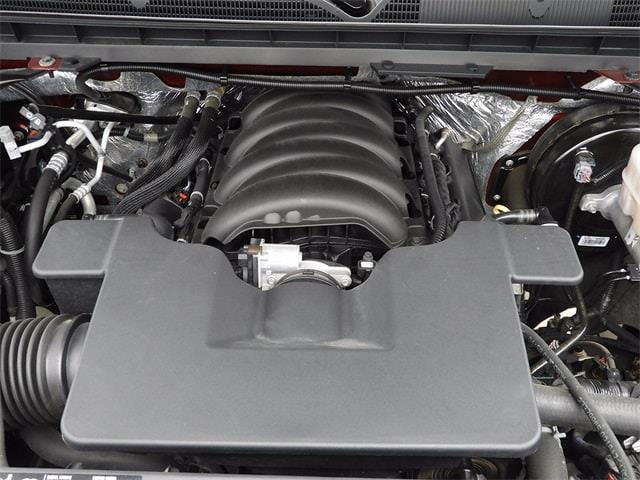 2017 Chevrolet Silverado 1500 Crew Cab 4x4, Pickup #BR363173 - photo 32