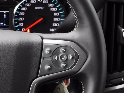 2017 Chevrolet Silverado 1500 Crew Cab 4x4, Pickup #BR363173 - photo 18