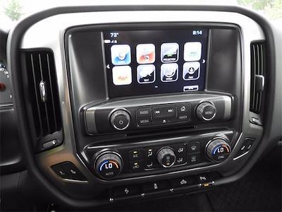 2017 Chevrolet Silverado 1500 Crew Cab 4x4, Pickup #BR363173 - photo 20