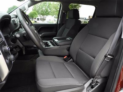 2017 Chevrolet Silverado 1500 Crew Cab 4x4, Pickup #BR363173 - photo 27