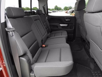 2017 Chevrolet Silverado 1500 Crew Cab 4x4, Pickup #BR363173 - photo 31