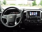 2017 Chevrolet Silverado 1500 Crew Cab 4x4, Pickup #BR363173 - photo 15