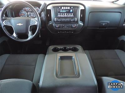 2018 Chevrolet Silverado 1500 Crew Cab 4x4, Pickup #BR369291 - photo 14