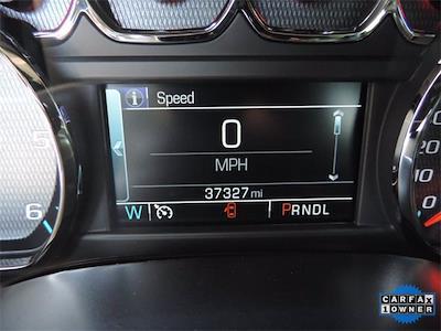 2018 Chevrolet Silverado 1500 Crew Cab 4x4, Pickup #BR369291 - photo 19