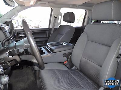 2018 Chevrolet Silverado 1500 Crew Cab 4x4, Pickup #BR369291 - photo 27