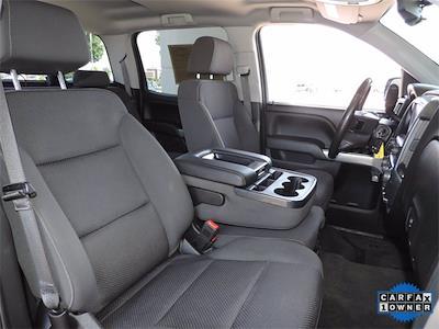 2018 Chevrolet Silverado 1500 Crew Cab 4x4, Pickup #BR369291 - photo 29