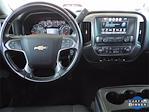 2018 Chevrolet Silverado 1500 Crew Cab 4x4, Pickup #BR369291 - photo 15