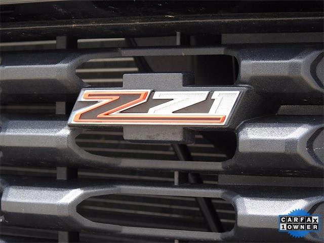 2020 Chevrolet Silverado 1500 Crew Cab 4x4, Pickup #BR417620 - photo 10