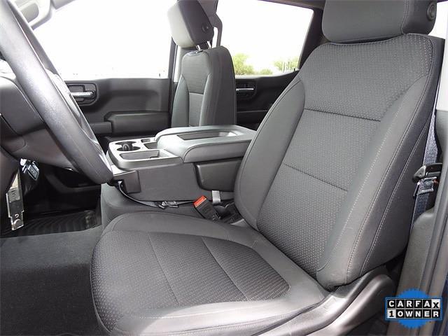 2020 Chevrolet Silverado 1500 Crew Cab 4x4, Pickup #BR417620 - photo 24