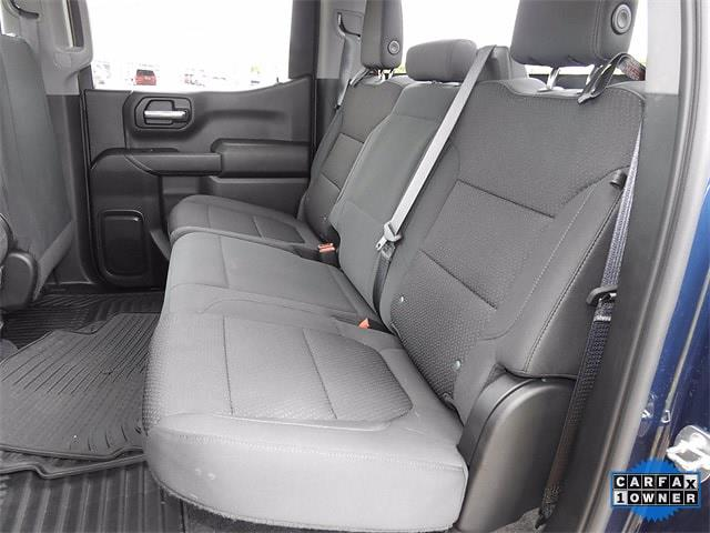 2020 Chevrolet Silverado 1500 Crew Cab 4x4, Pickup #BR417620 - photo 26