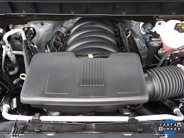 2020 Chevrolet Silverado 1500 Crew Cab 4x4, Pickup #BR417620 - photo 30
