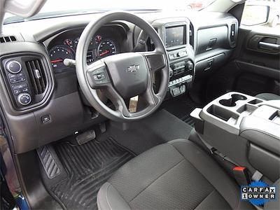 2020 Chevrolet Silverado 1500 Crew Cab 4x4, Pickup #BR417620 - photo 12