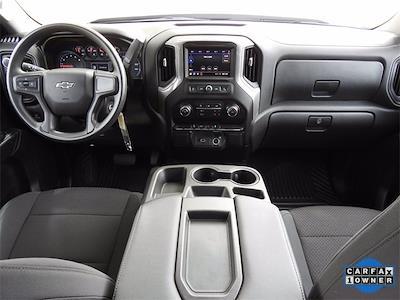2020 Chevrolet Silverado 1500 Crew Cab 4x4, Pickup #BR417620 - photo 13