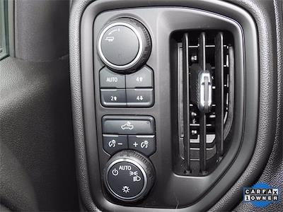 2020 Chevrolet Silverado 1500 Crew Cab 4x4, Pickup #BR417620 - photo 21