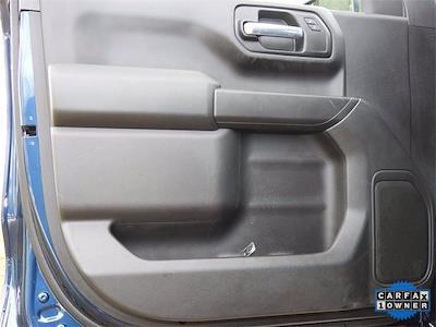 2020 Chevrolet Silverado 1500 Crew Cab 4x4, Pickup #BR417620 - photo 23
