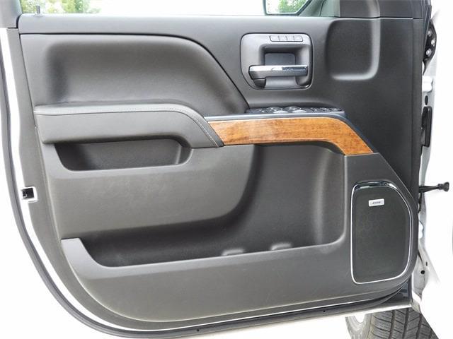 2018 Chevrolet Silverado 1500 Crew Cab 4x4, Pickup #BR430321 - photo 25