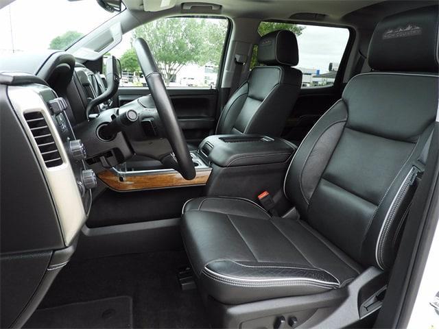 2018 Chevrolet Silverado 1500 Crew Cab 4x4, Pickup #BR430321 - photo 29