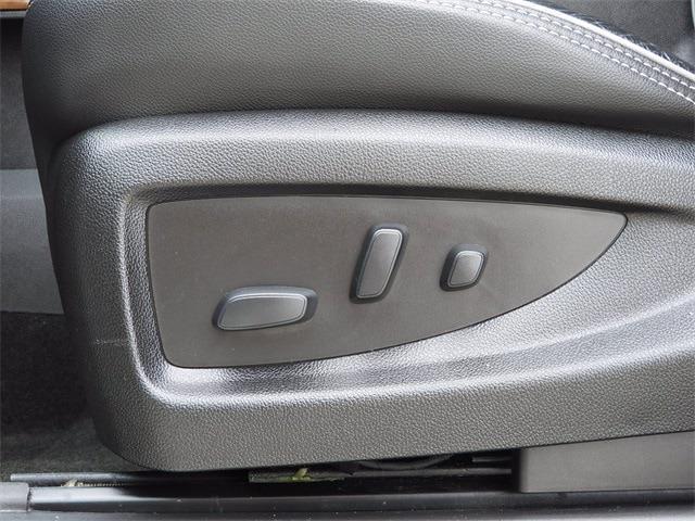 2018 Chevrolet Silverado 1500 Crew Cab 4x4, Pickup #BR430321 - photo 30